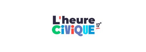 L'heure Civique 17e - La plateforme solidaire !